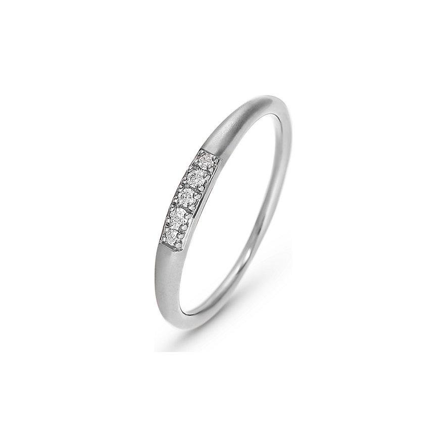 CHRIST Diamonds Damenring 87764222