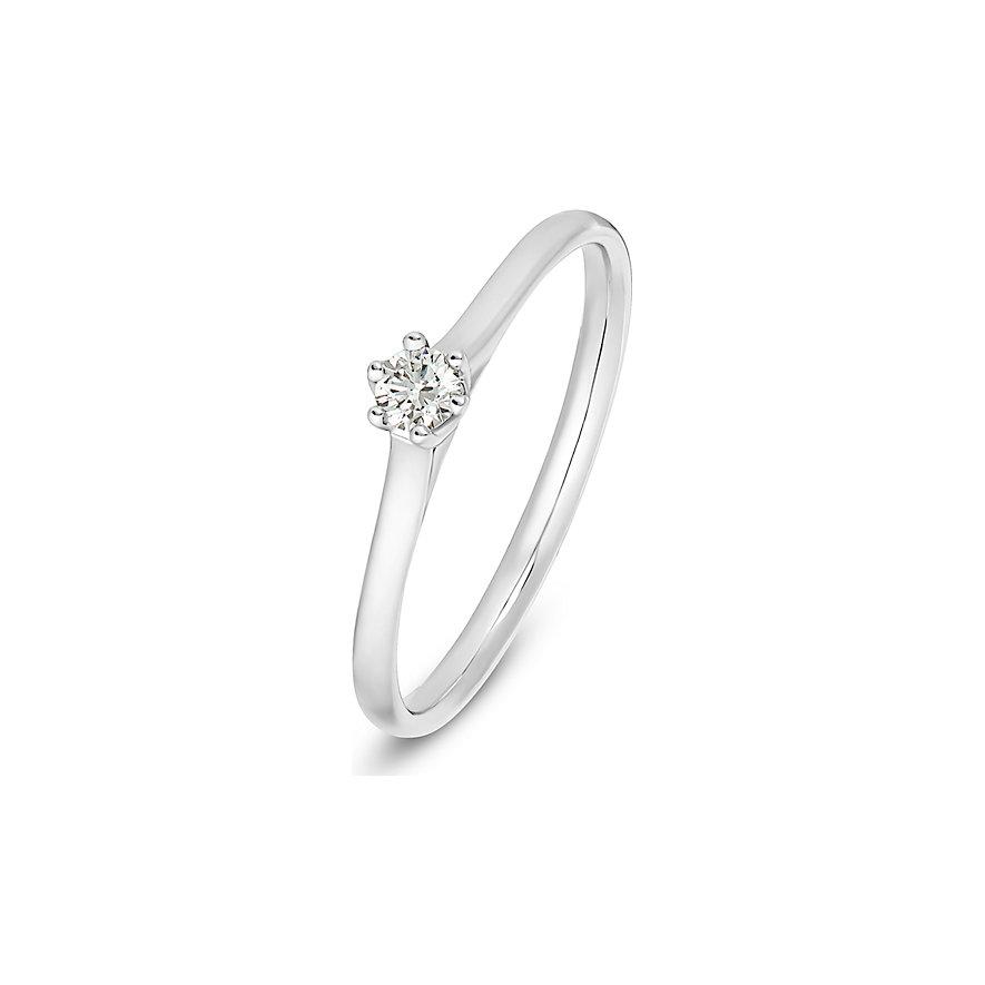 CHRIST Diamonds Damenring 87769879