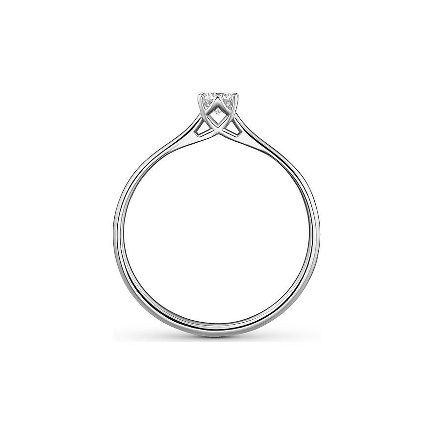 CHRIST Diamonds Damenring 87770001
