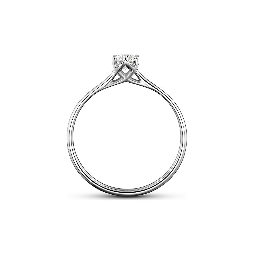 CHRIST Diamonds Damenring 87770991