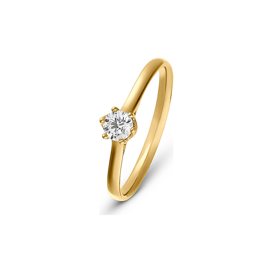 CHRIST Diamonds Damenring 87777294
