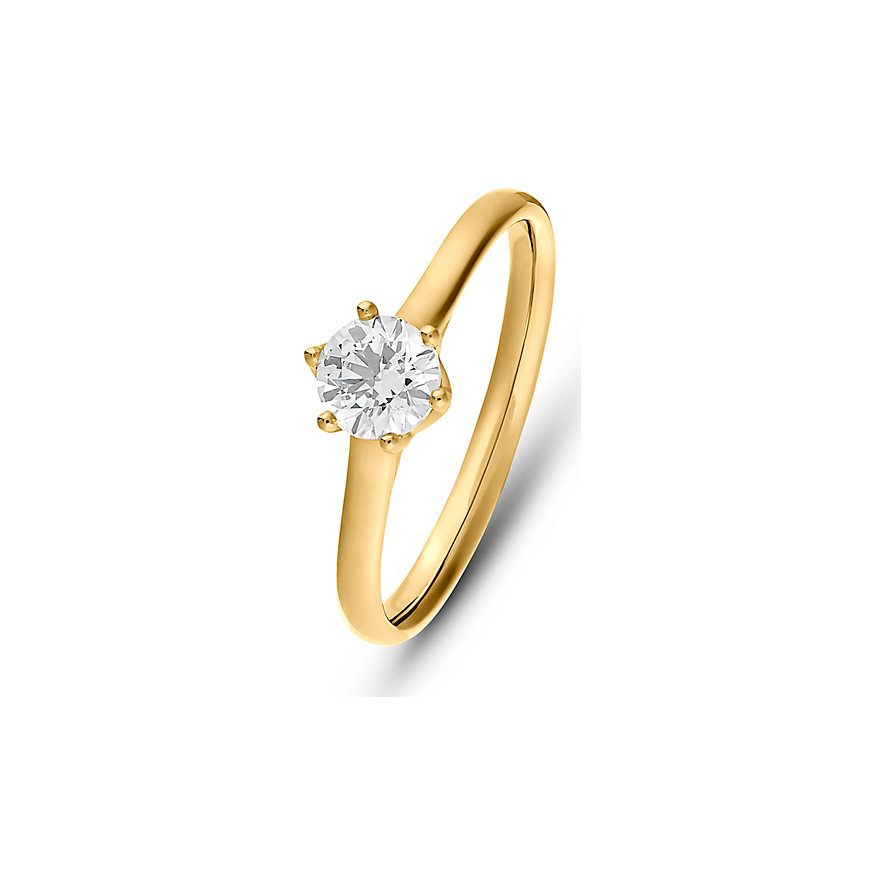 CHRIST Diamonds Damenring 87777359