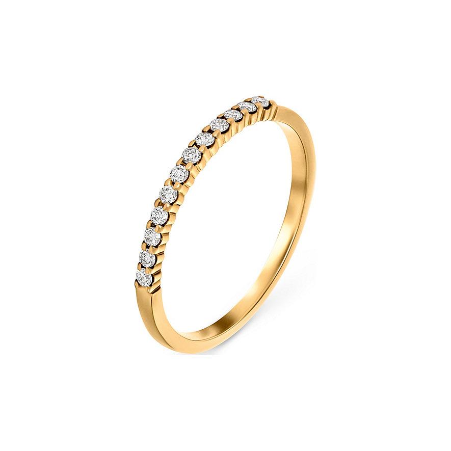 CHRIST Diamonds Damenring 87777723