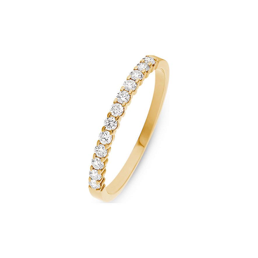 CHRIST Diamonds Damenring 87778185