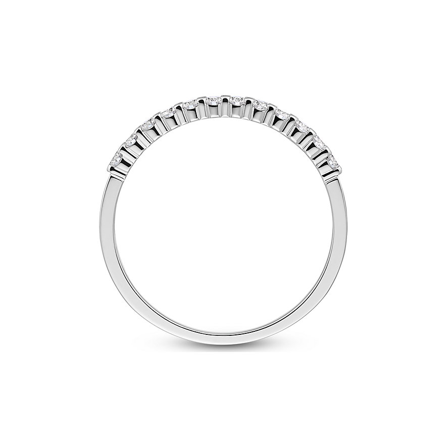 CHRIST Diamonds Damenring 87778223
