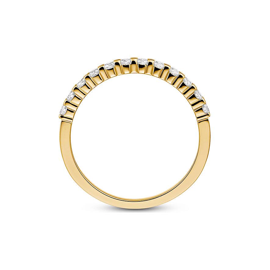 CHRIST Diamonds Damenring 87779017