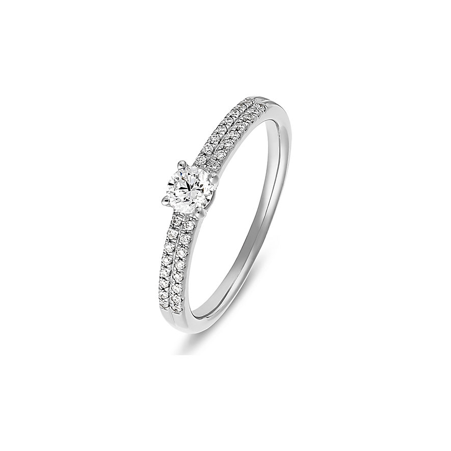 CHRIST Diamonds Damenring 87779157