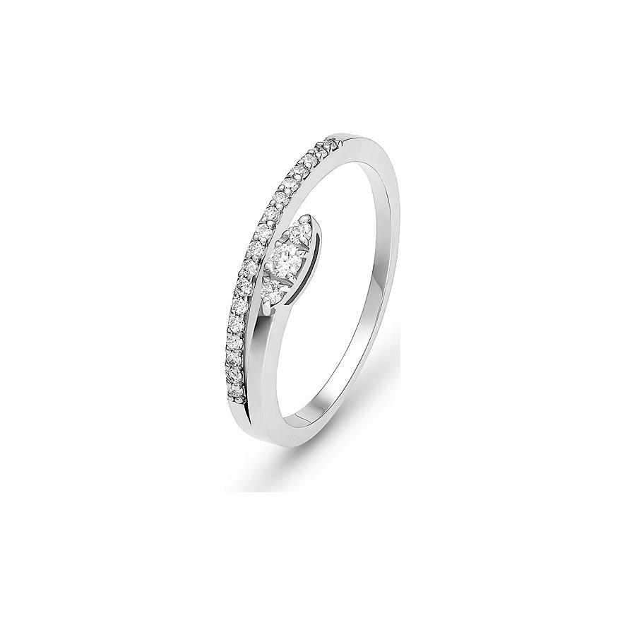 CHRIST Diamonds Damenring 87786811