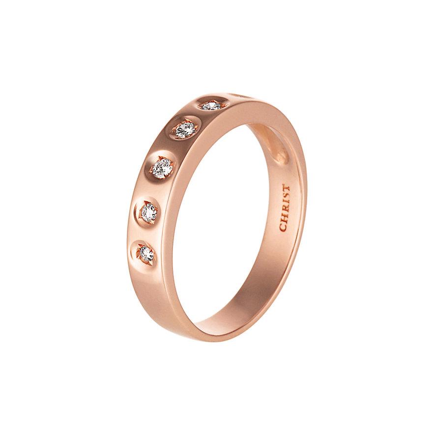CHRIST Diamonds Damenring 99645806