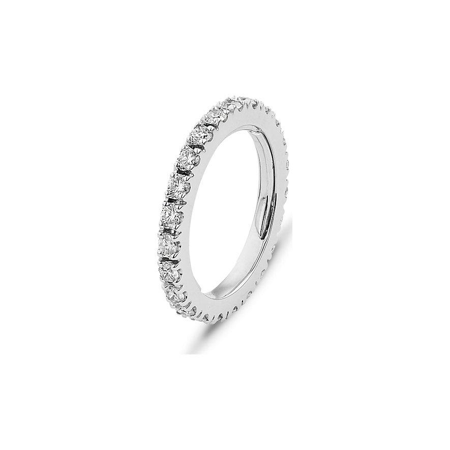CHRIST Diamonds Damenring Facet 87353371