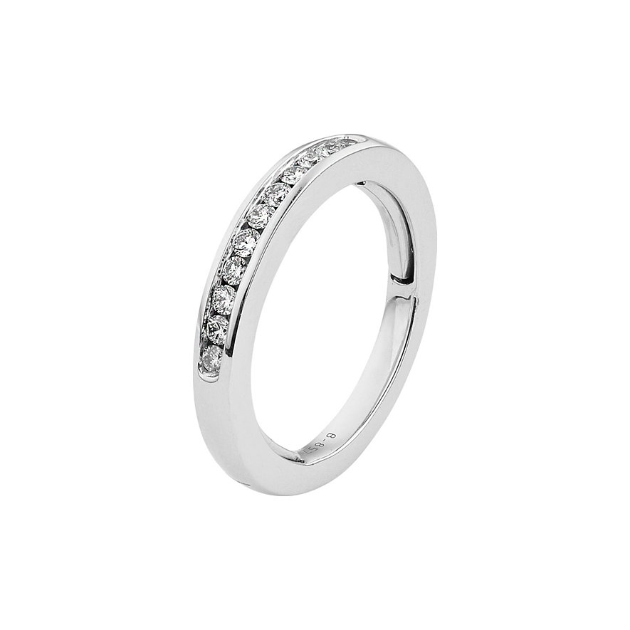 CHRIST Diamonds Damenring Facet 87353664