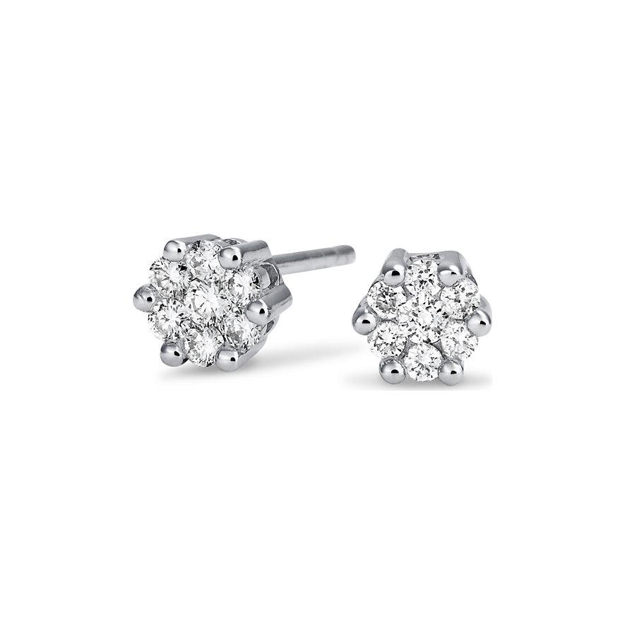 CHRIST Diamonds Ohrstecker 83583320