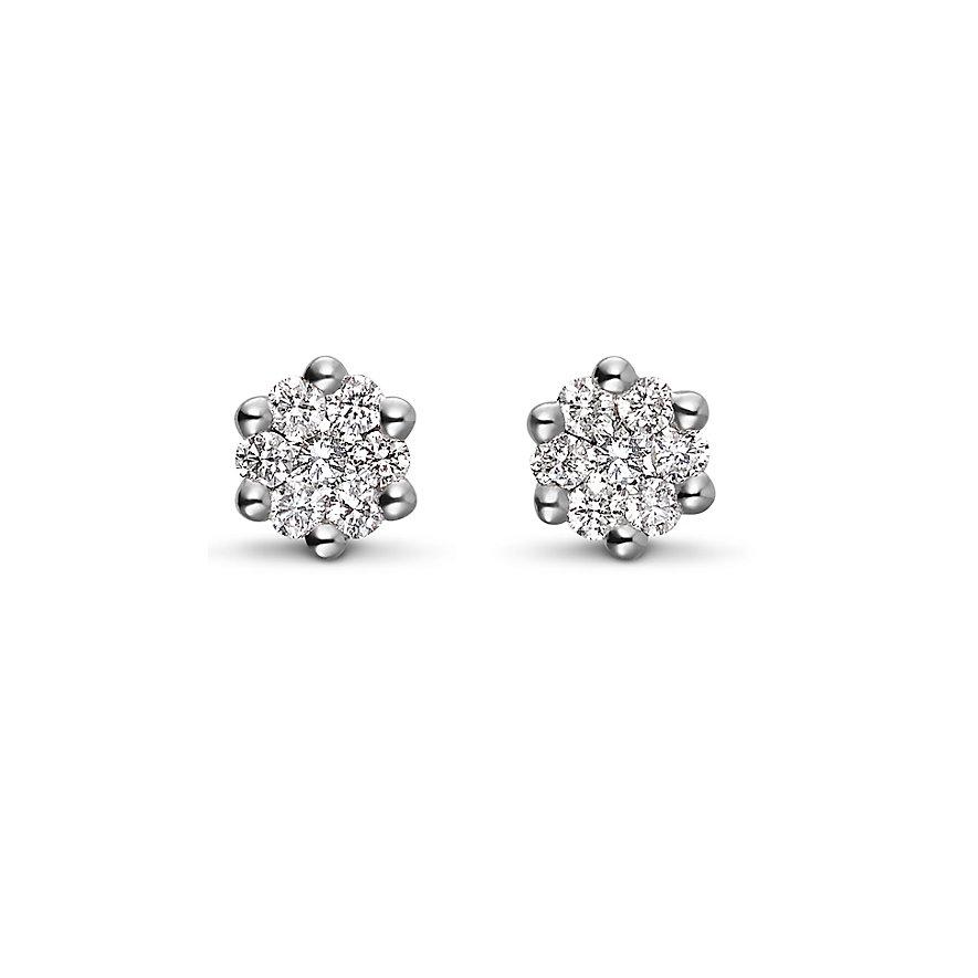 CHRIST Diamonds Ohrstecker 83592885