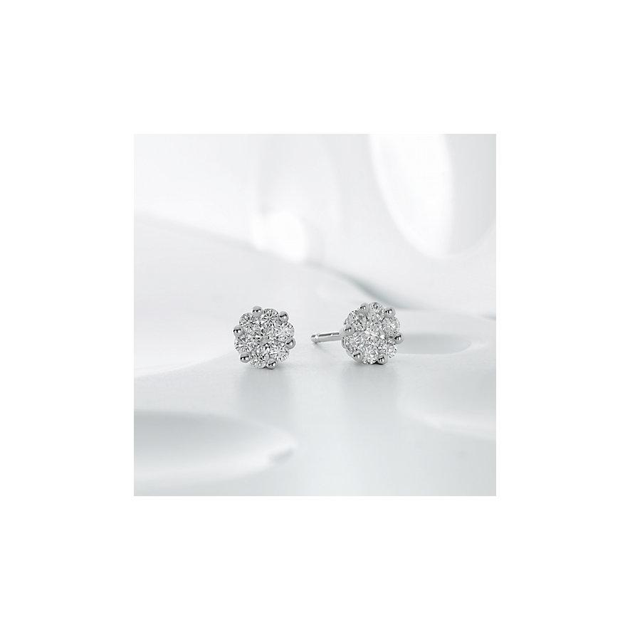 CHRIST Diamonds Ohrstecker 83624655