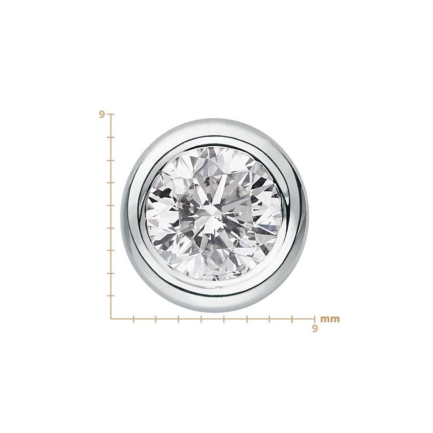 CHRIST Diamonds Ohrstecker 84248622