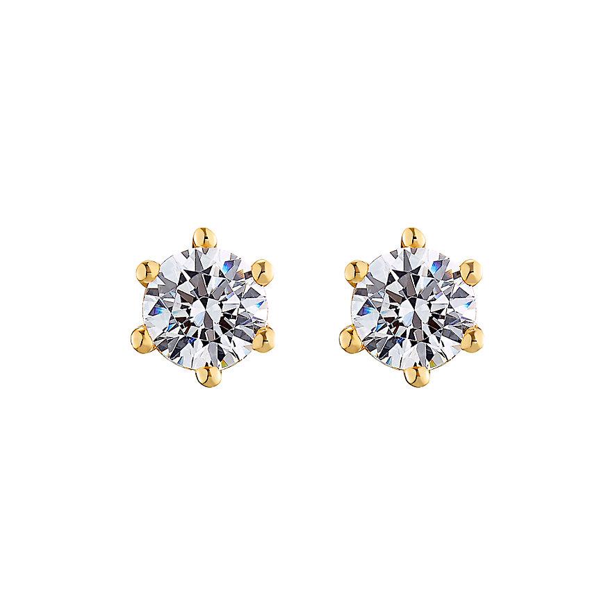CHRIST Diamonds Ohrstecker 85461141
