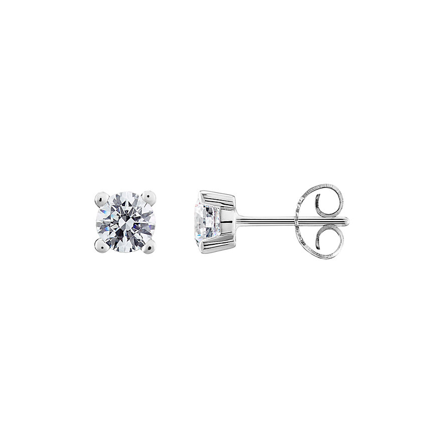 CHRIST Diamonds Ohrstecker 85559036