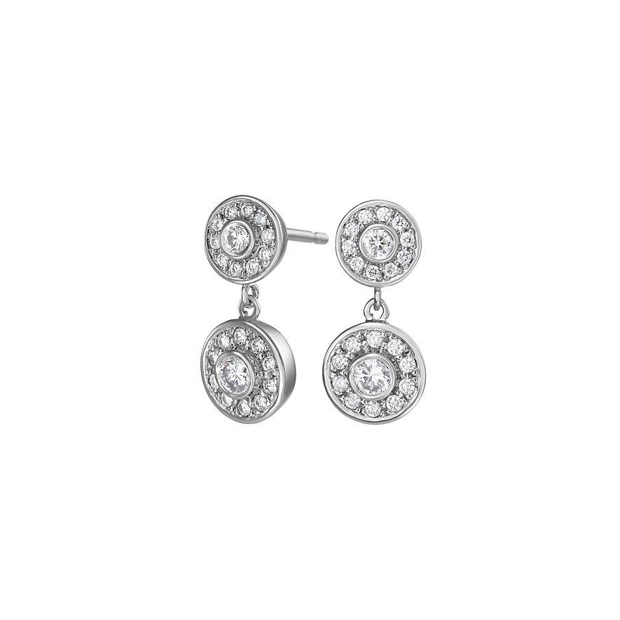 CHRIST Diamonds Ohrstecker 85826360