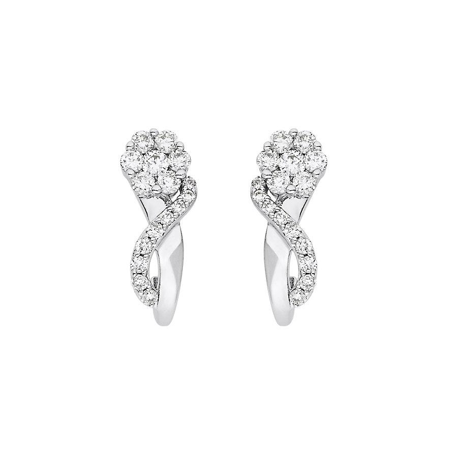CHRIST Diamonds Ohrstecker 86105462