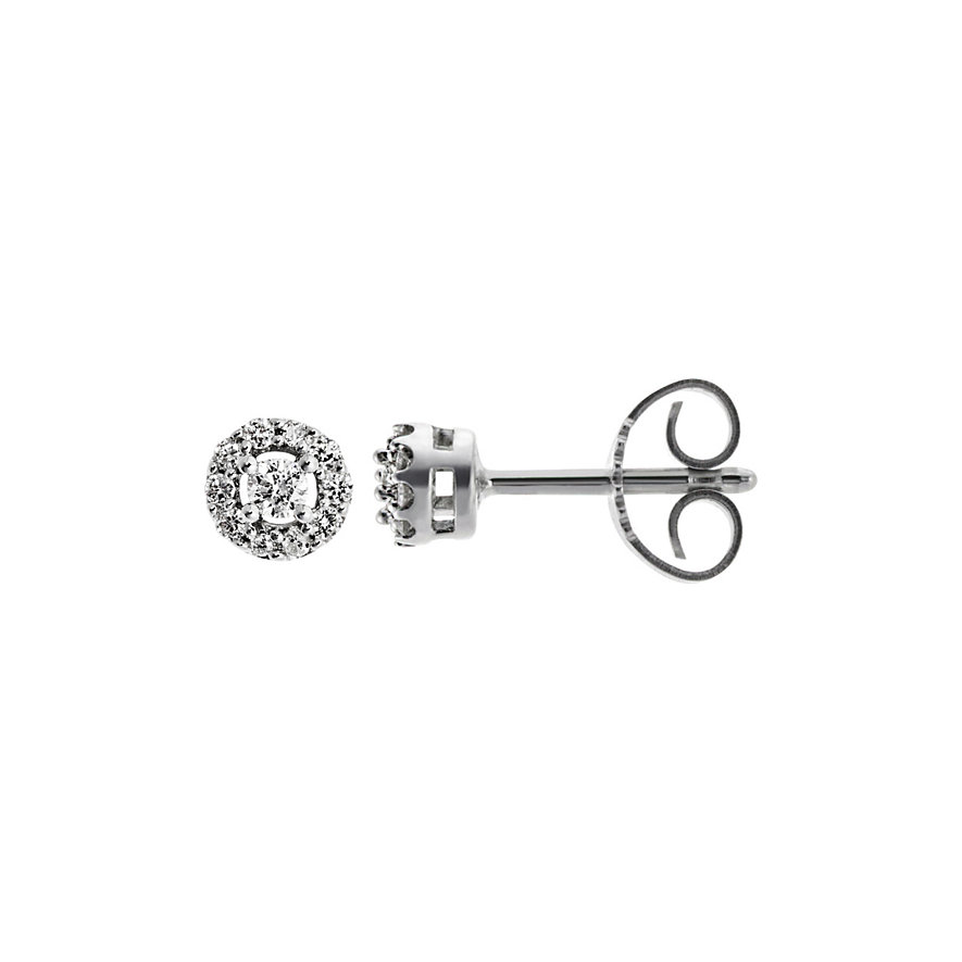 CHRIST Diamonds Ohrstecker 86230615