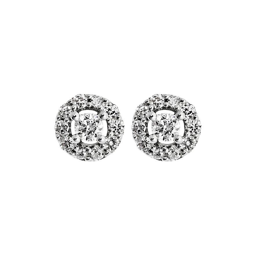 CHRIST Diamonds Ohrstecker 86230615