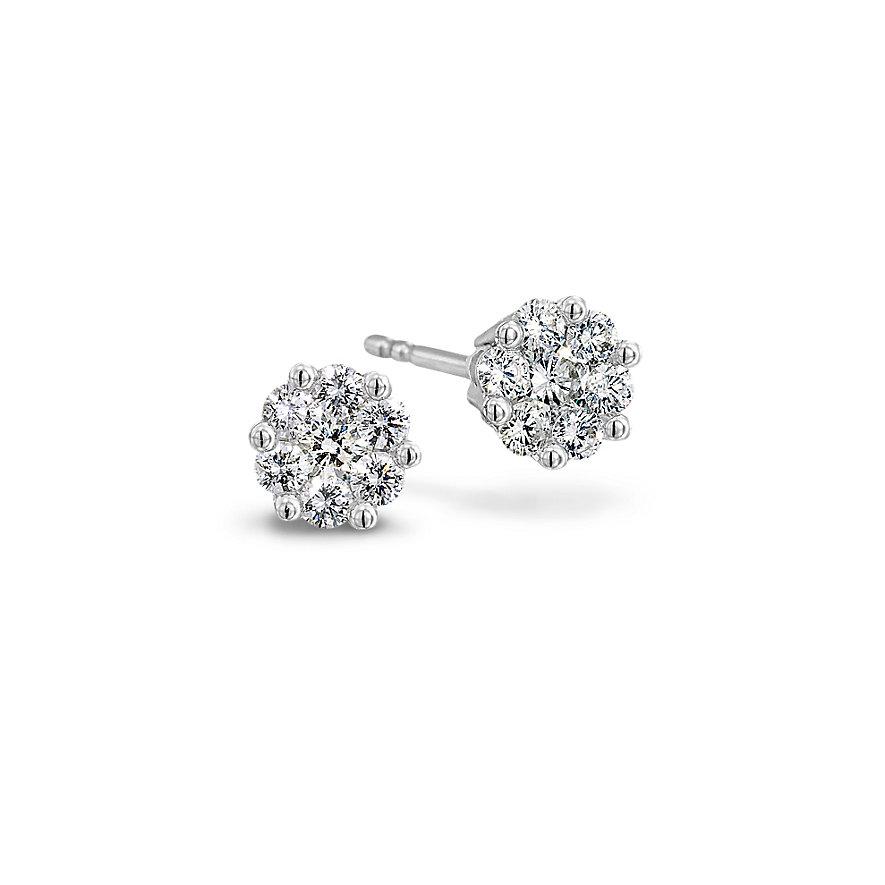 CHRIST Diamonds Ohrstecker 86237725