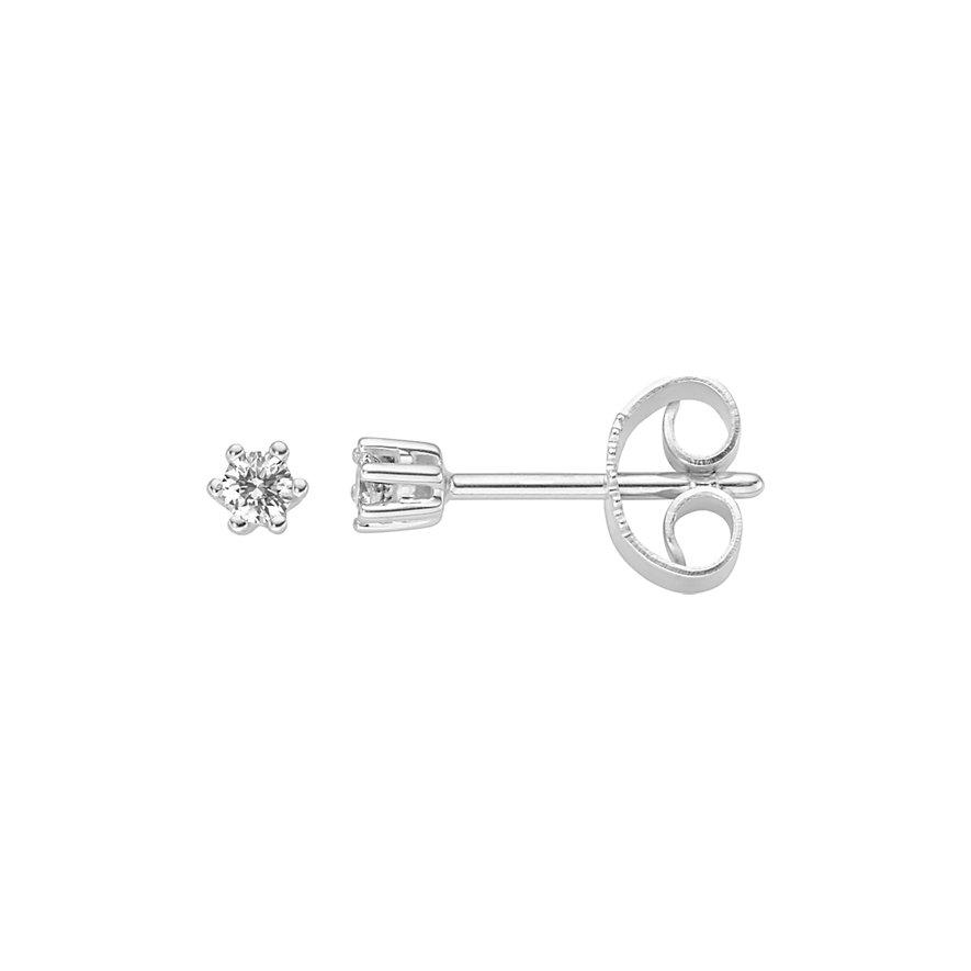 CHRIST Diamonds Ohrstecker 86330490
