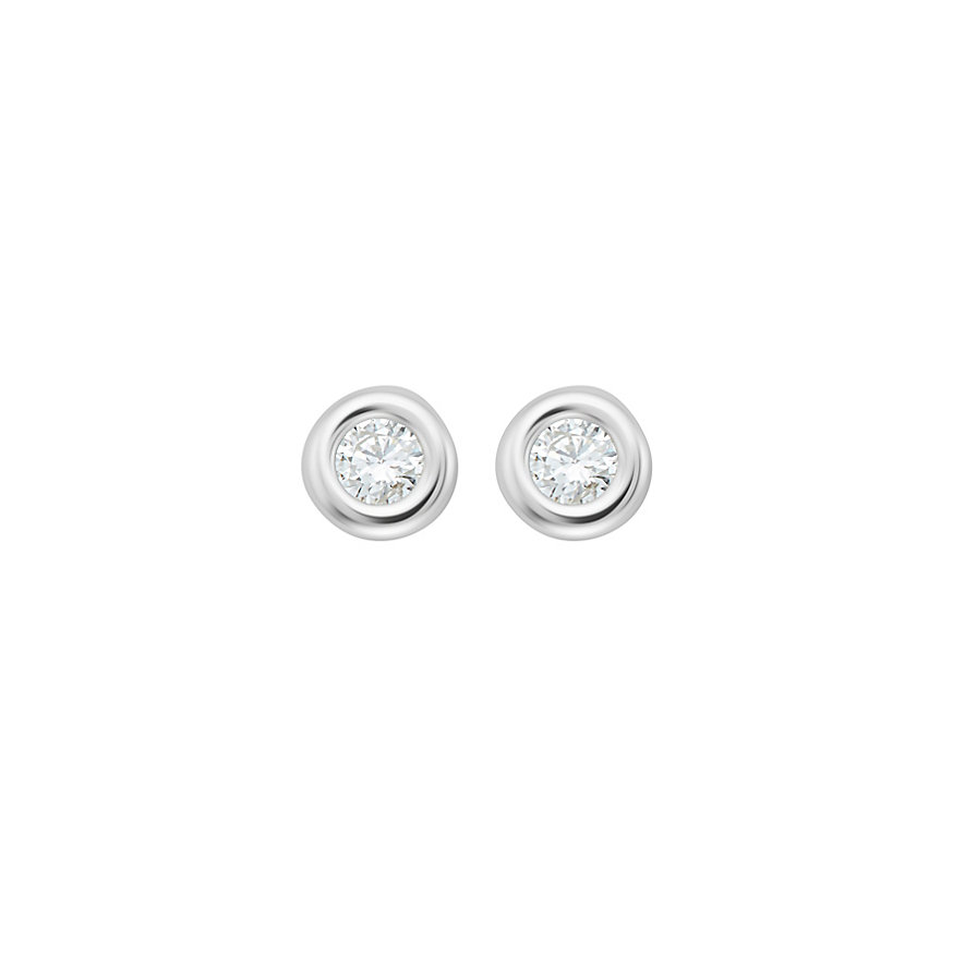 CHRIST Diamonds Ohrstecker 86330628