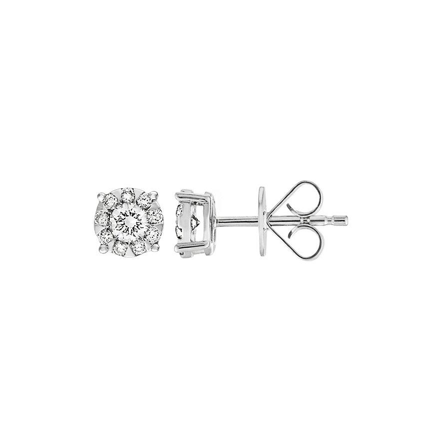 CHRIST Diamonds Ohrstecker 86331454