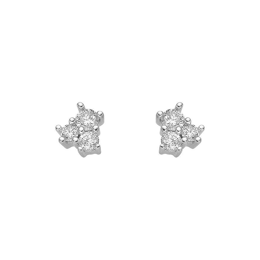 CHRIST Diamonds Ohrstecker 86342073