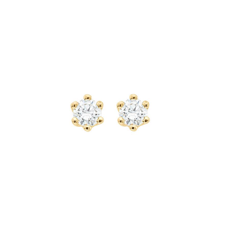 CHRIST Diamonds Ohrstecker 86353350