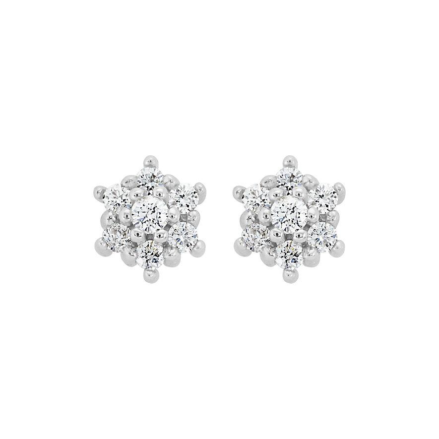 CHRIST Diamonds Ohrstecker 86479087