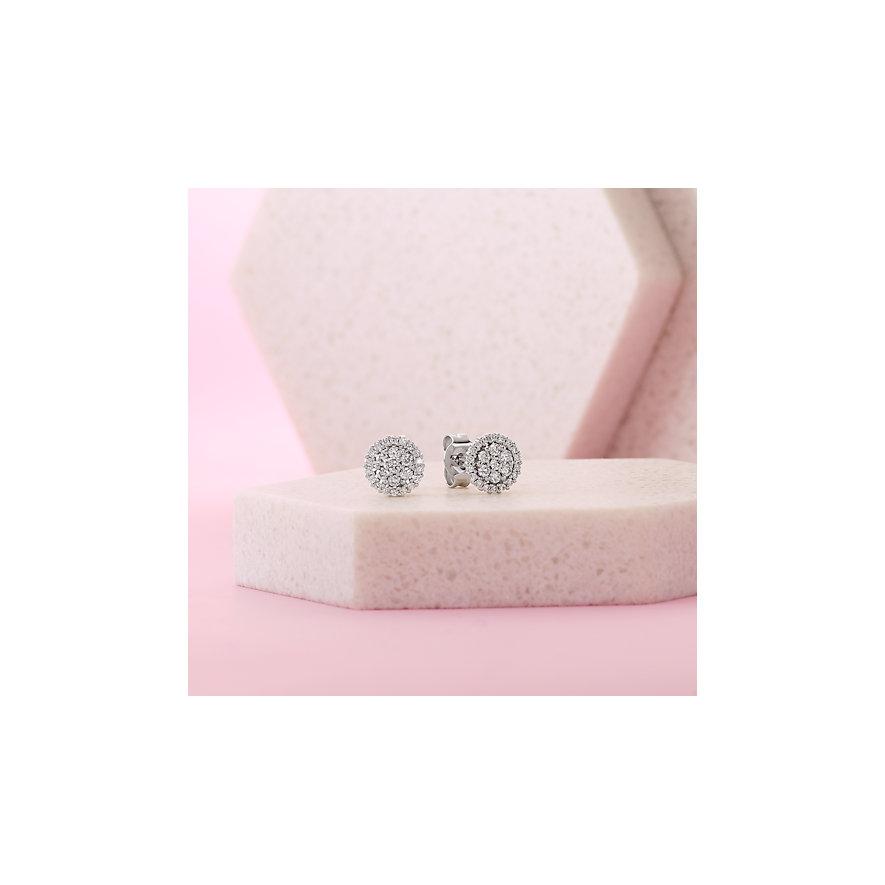 CHRIST Diamonds Ohrstecker 86782294