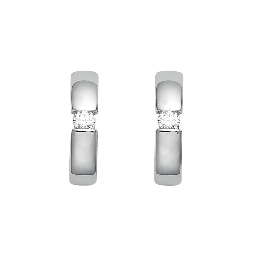 CHRIST Diamonds Ohrstecker 87024792