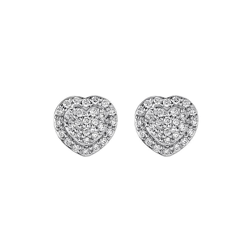 CHRIST Diamonds Ohrstecker 87192091