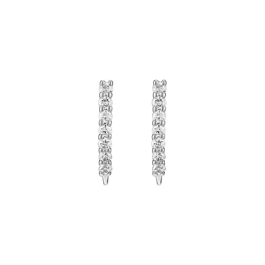 CHRIST Diamonds Ohrstecker 87304434