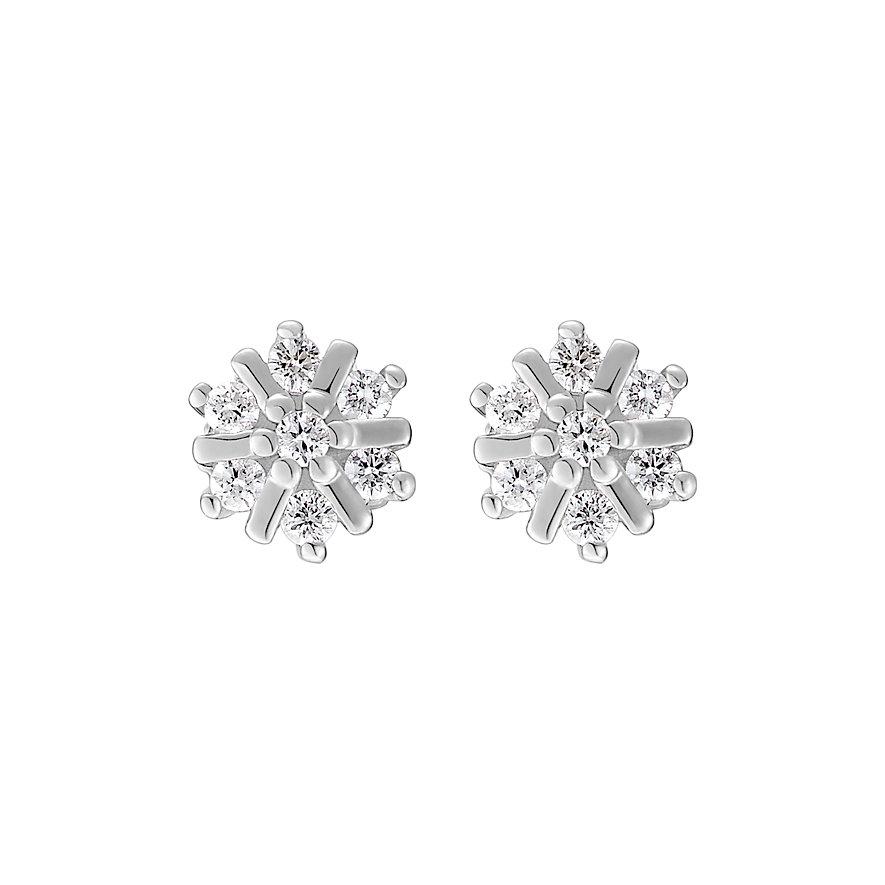 CHRIST Diamonds Ohrstecker 87327493