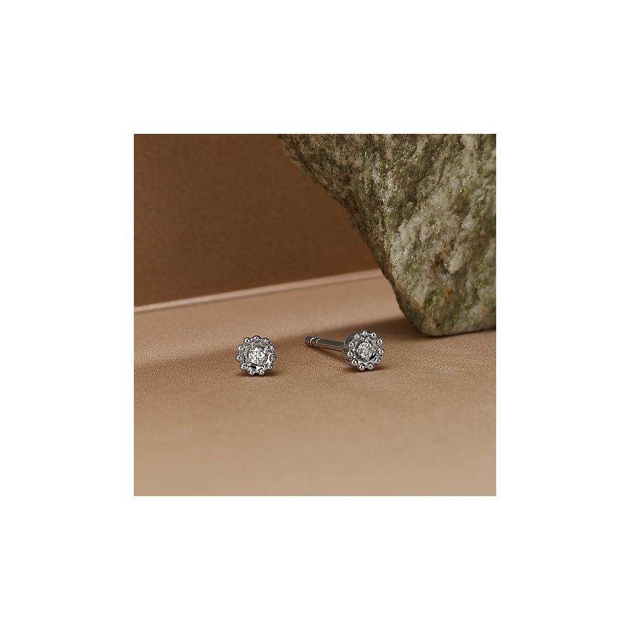 CHRIST Diamonds Ohrstecker 87328961