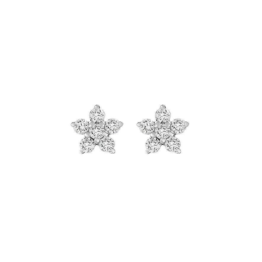 CHRIST Diamonds Ohrstecker 87328988