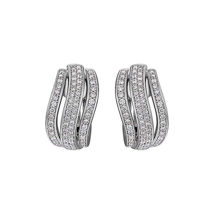 CHRIST Diamonds Ohrstecker 87352153