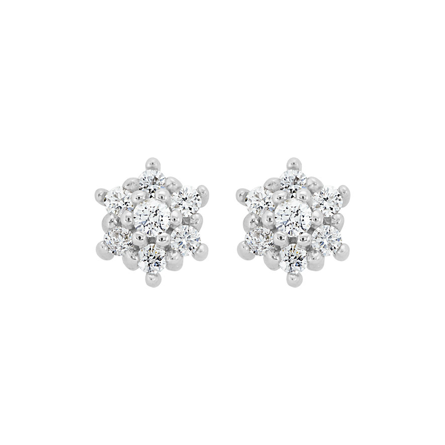 CHRIST Diamonds Ohrstecker 87375013