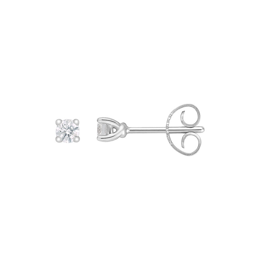 CHRIST Diamonds Ohrstecker 87387704