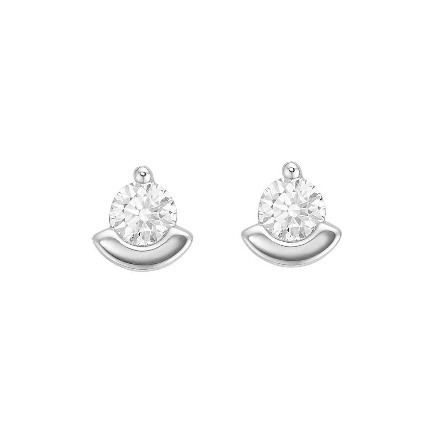 CHRIST Diamonds Ohrstecker 87448657