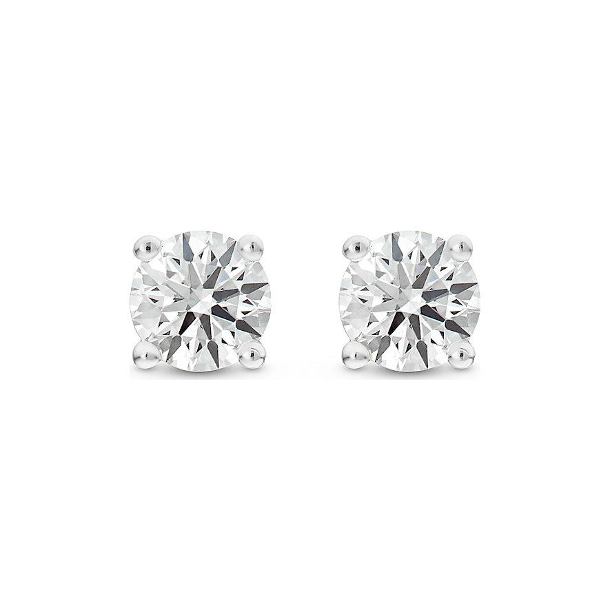 CHRIST Diamonds Ohrstecker 87476863