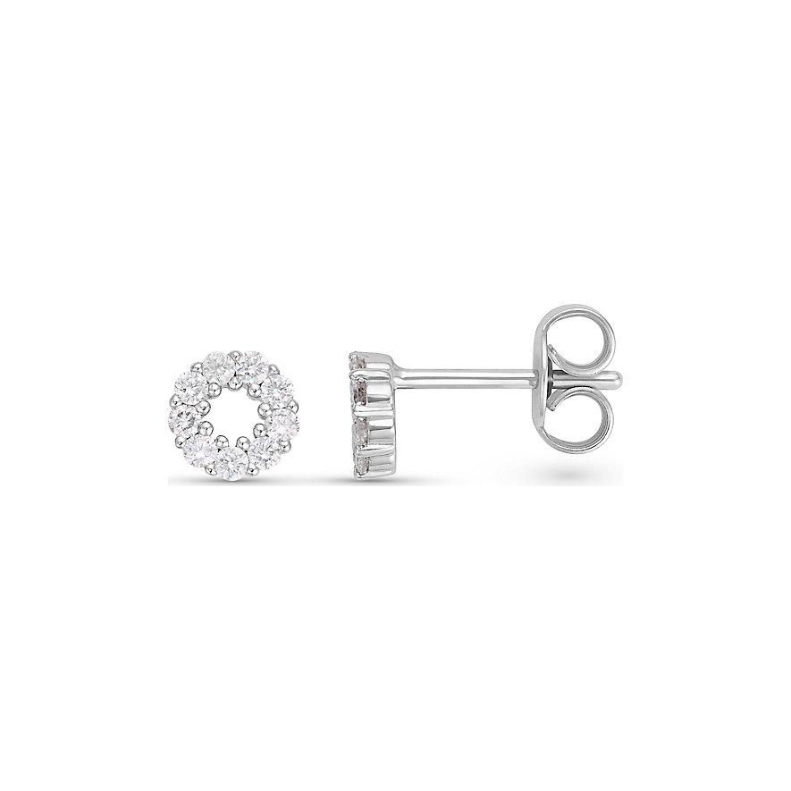 CHRIST Diamonds Ohrstecker 87489981