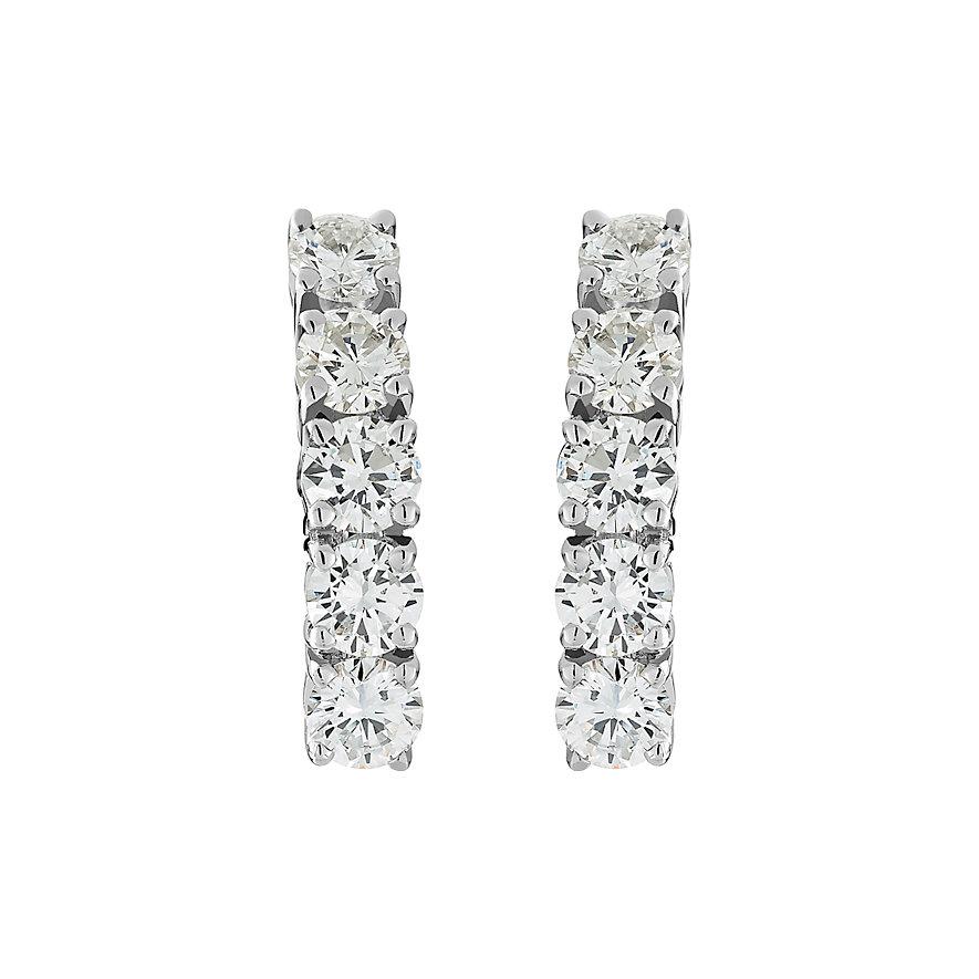 CHRIST Diamonds Ohrstecker 87516652