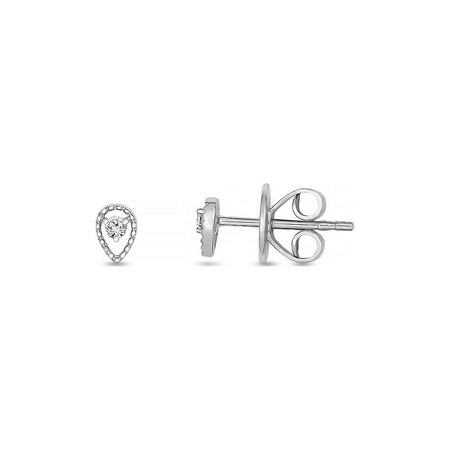 CHRIST Diamonds Ohrstecker 87653871