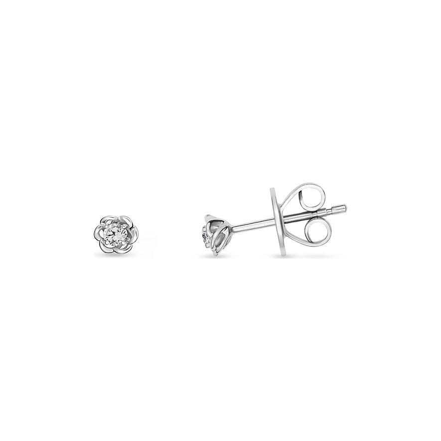 CHRIST Diamonds Ohrstecker 87653901