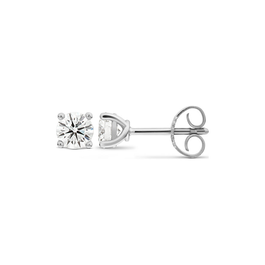 CHRIST Diamonds Ohrstecker 87707784
