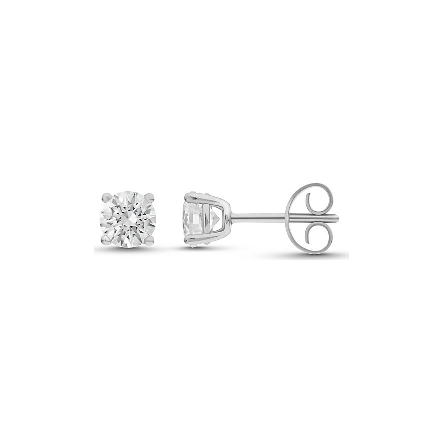 CHRIST Diamonds Ohrstecker 87707903
